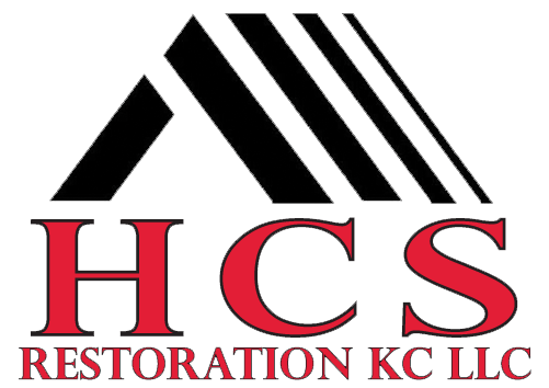 HCS Restoration KC LLC Logo